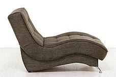 Комплект мягкой мебели Рио 1, Коричневый, Мебельный Формат(Россия), фото 2