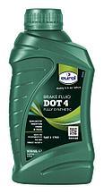 Тормозная жидкость Eurol Brake Fluid DOT 4 0,5L