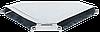 Поворот на 90 гр. 100х400 IEK HDZ