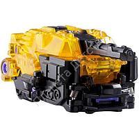 """Screechers Wild Машинка-трансформер второго уровня """"Ти-реккер"""""""