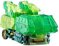 "Screechers Wild Машинка-трансформер второго уровня ""Гейткрипер"""