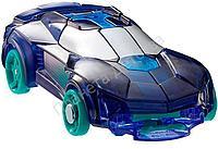 "Screechers Wild Машинка-трансформер первого уровня ""Найтбайт"""