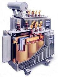 Ремонт и реставрация силовых трансформаторов, подстанций и КТП
