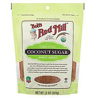 Кокосовый сахар органический