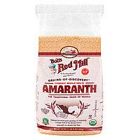 Органические зерна Амаранта