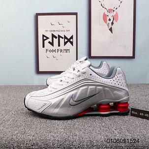 Кроссовки Nike Shox R4, фото 2