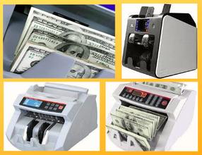 Оборудование для обработки банкнот