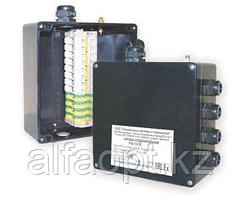 Коробка соединительная РТВ 1005-1П/4П