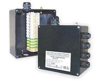 Коробка соединительная РТВ 1005-2П/1П, фото 1