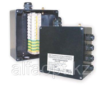 Коробка соединительная РТВ 1005-2Б/3П