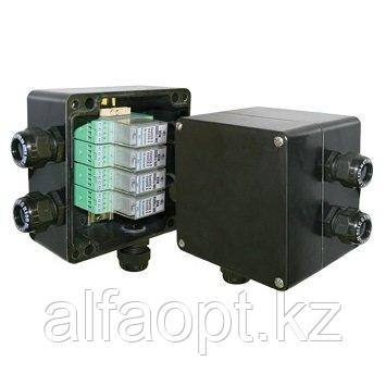 Блок измерительно-преобразовательный РТВ10/ИПМ8-4Б/1П