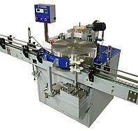 Этикетировочный автомат ПАККА-4000ЭП
