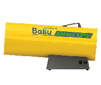 Пушка тепловая газовая Ballu BHG-85