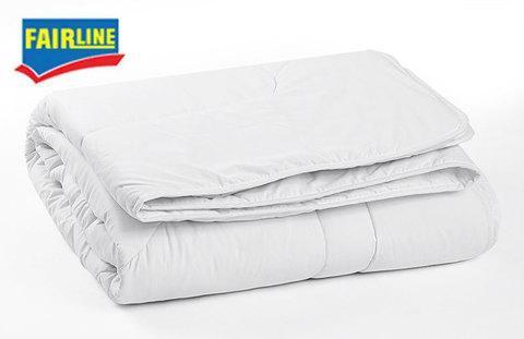 Одеяло нетканое летнее Tarringtone House {140х200 см, 160х200 см} (280 г/м2)