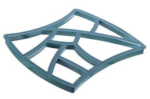 Форма-опалубка для заливки садовой дорожки «Каменная тропинка», фото 2
