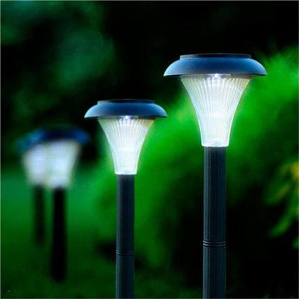 Светильник садовый SOLAR LED 206228, фото 2