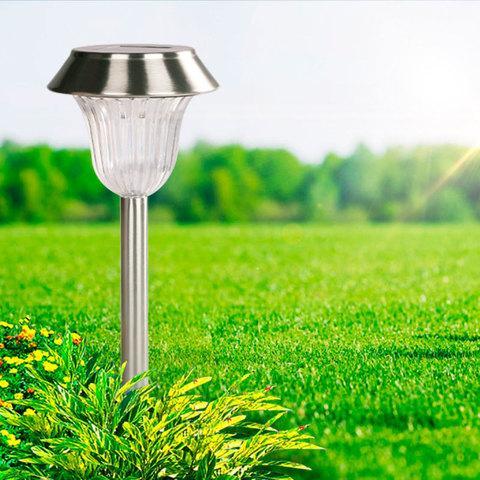 Светильник садовый LED Solar OUTDOOR c функцией смены цвета
