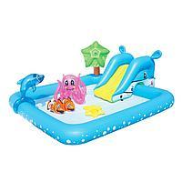 Надувной бассейн Bestway 53052, фото 1
