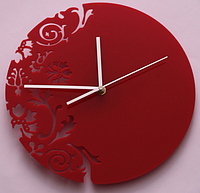 Часы металлические, фото 1