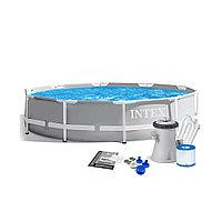 Каркасный бассейн Intex 26712NP
