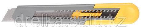 """Нож STAYER """"STANDARD"""" с сегментированным лезвием, инструментальная сталь, 18 мм , фото 2"""