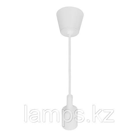 Люстра подвесная светодиодная VOLTA белый 1M