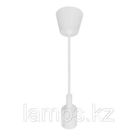 Люстра подвесная светодиодная VOLTA белый 1M , фото 2