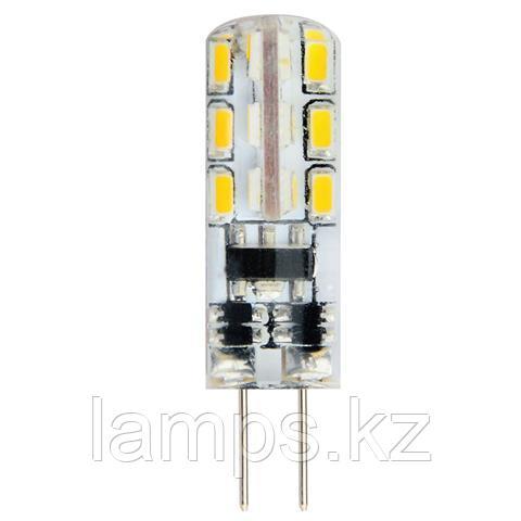 Светодиодная лампа LED силиконовая MICRO-2 1.5W 6400K
