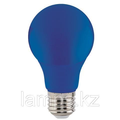 Светодиодная лампа LED синий SPECTRA 3W синий