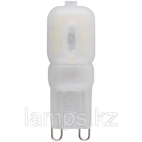 Светодиодная лампа LED DECO-3 3W 6400K