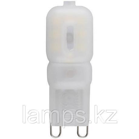Светодиодная лампа LED DECO-3 3W 6400K , фото 2