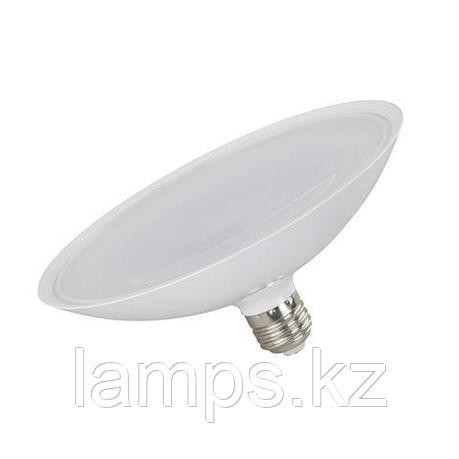 Светодиодная лампа LED UFO-15 15W 4200K , фото 2