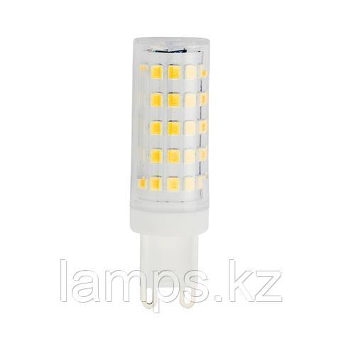 Светодиодная лампа LED PETA-6 6W 6400K
