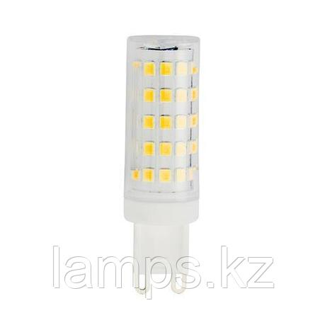 Светодиодная лампа LED PETA-6 6W 6400K , фото 2