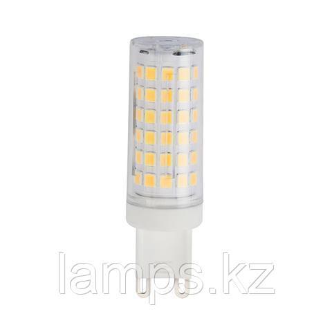 Светодиодная лампа LED PETA-8 8W 2700K