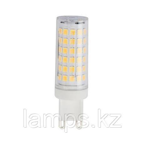 Светодиодная лампа LED PETA-8 8W 2700K , фото 2