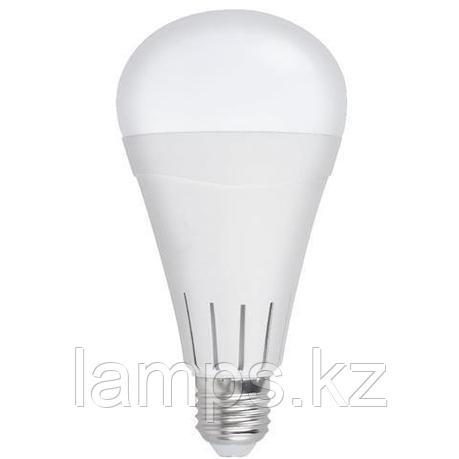 Лампа аварийного освещения, заряжающаяся DURAMAX-12 12W 6400K, фото 2