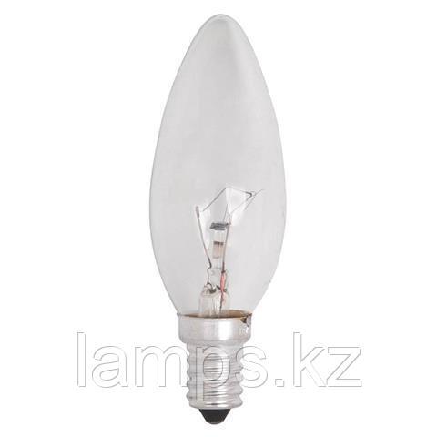 Лампа накаливания CANDLE CLEAR-40