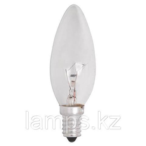 Лампа накаливания CANDLE CLEAR-60