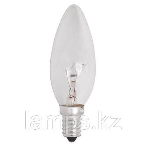 Лампа накаливания CANDLE CLEAR-60 , фото 2