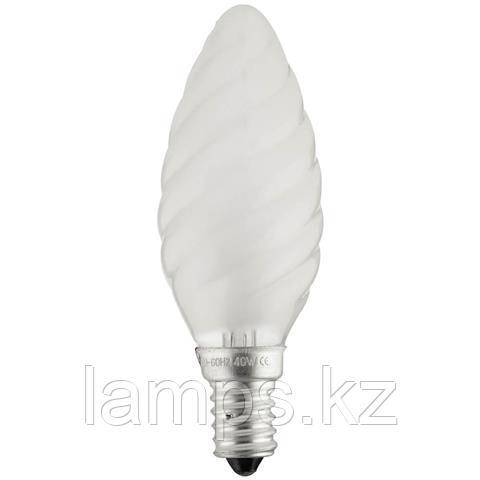 Лампа накаливания SCREW FROSTED-40