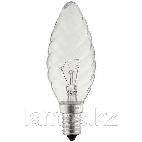 Лампа накаливания SCREW CLEAR-40