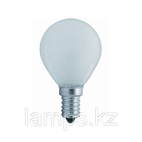 Лампа накаливания GLOBE SOFT-40