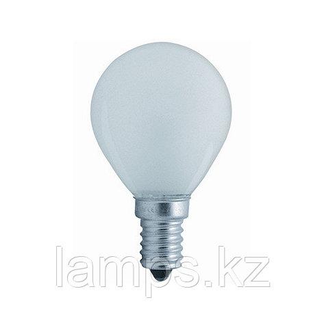 Лампа накаливания GLOBE SOFT-40 , фото 2