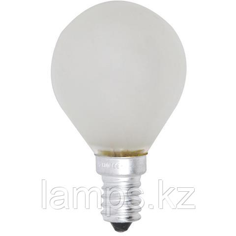 Лампа накаливания GLOBE FROSTED-60