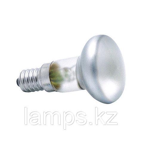 Рефлекторная лампа накаливания R39 30W , фото 2