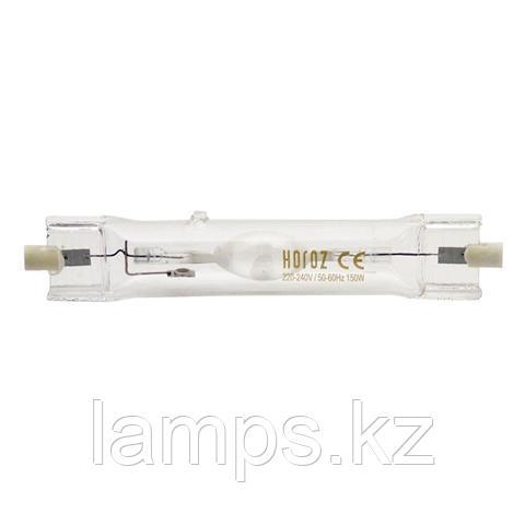 Металлогалогенная лампа MERKUR 150W RX7S