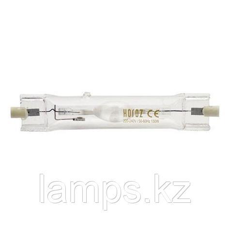Металлогалогенная лампа MERKUR 150W RX7S, фото 2