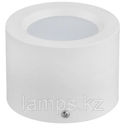 Светильник направленного света накладной SANDRA-5 5W 4200K белый
