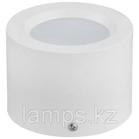Светильник направленного света накладной SANDRA-5 5W 4200K белый, фото 2